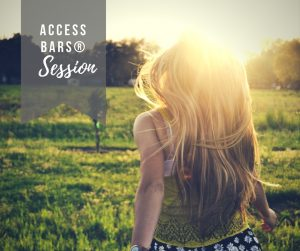 Access Bars Session